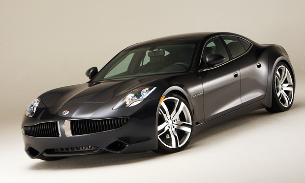 Fisker Automotive dévoile les performances de la Karma