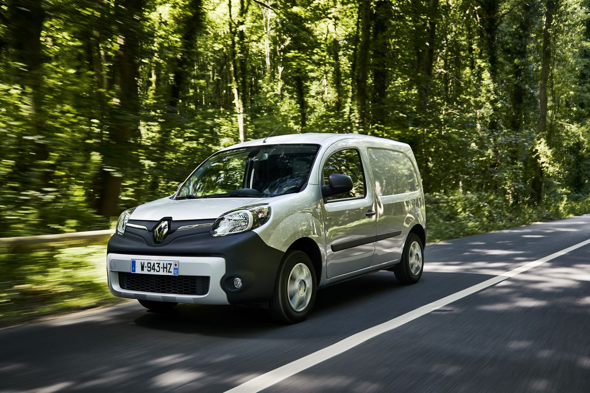 renault kangoo ze kangoo lectrique renault prix. Black Bedroom Furniture Sets. Home Design Ideas