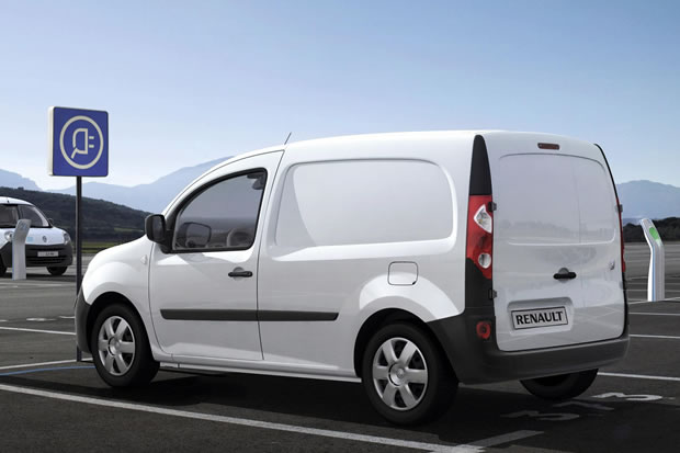 renault kangoo express ze l utilitaire branch. Black Bedroom Furniture Sets. Home Design Ideas