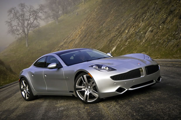 fisker karma automobile propre. Black Bedroom Furniture Sets. Home Design Ideas