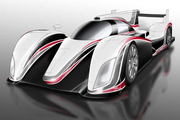 une toyota hybride aux 24 heures du mans en 2012. Black Bedroom Furniture Sets. Home Design Ideas