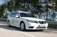 SAAB e-Power
