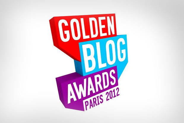Soutenez Automobile Propre aux Golden Blog Awards !