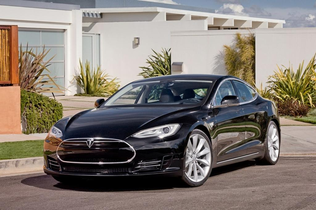 La Tesla Model S remporte le World Green Car of the Year 2013