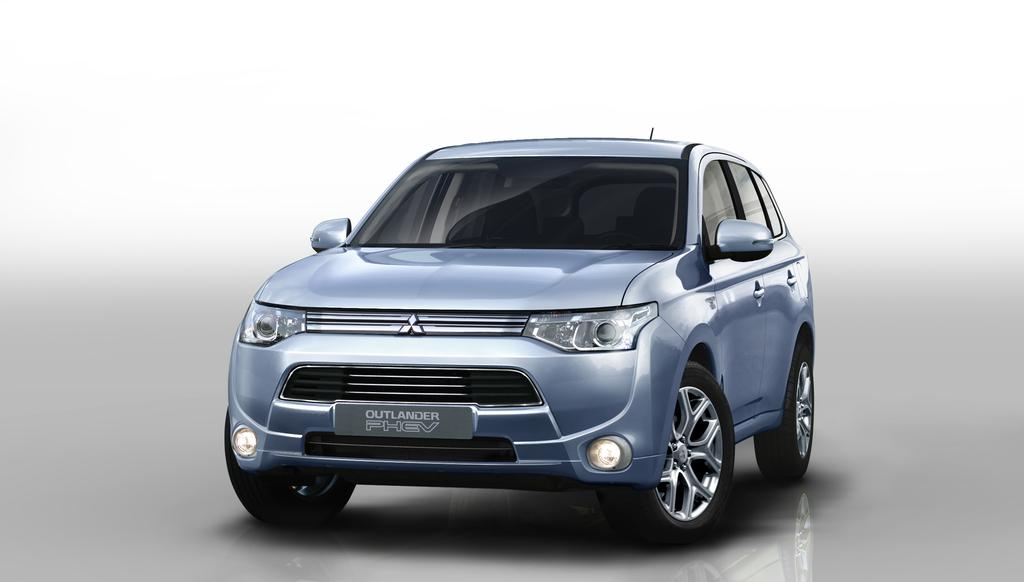 Mitsubishi : incidents sur les batteries des i-MiEV et Outlander PHEV