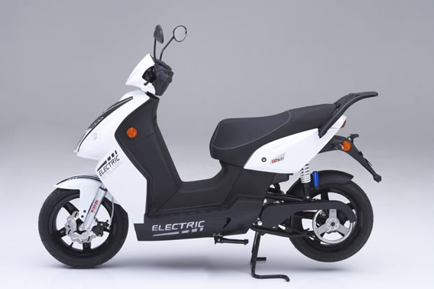 bmw c evolution electric scooter 2017 2018 best cars reviews. Black Bedroom Furniture Sets. Home Design Ideas