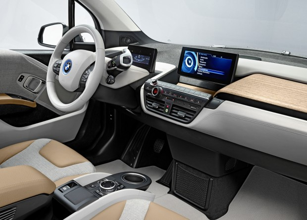 bmw i3 prix autonomie et fiche technique. Black Bedroom Furniture Sets. Home Design Ideas