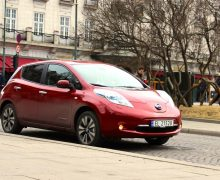 nissan leaf allongement de la garantie des batteries. Black Bedroom Furniture Sets. Home Design Ideas