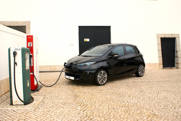 Renault a-t-il besoin d'une recharge ?