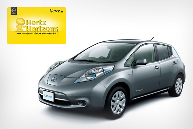 nissan leaf, photo #9