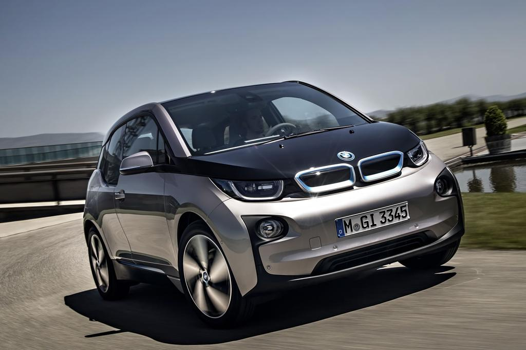 bmw i3 le range extender en manque de puissance. Black Bedroom Furniture Sets. Home Design Ideas