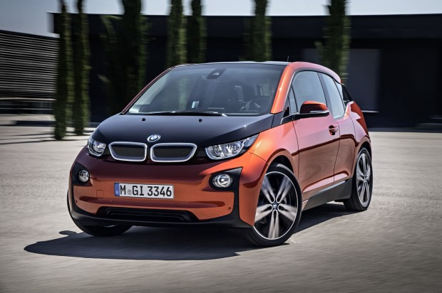 bmw i3 la voiture lectrique selon bmw. Black Bedroom Furniture Sets. Home Design Ideas