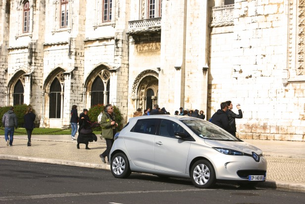 Renault ZOE Portugal