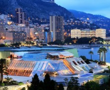 Salon EVER Monaco 2014 : du 25 au 27 mars