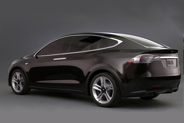 Tesla Motors : la Model X aura encore plus de succès que la Model S