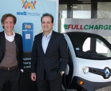 Wattmobile FullCharger