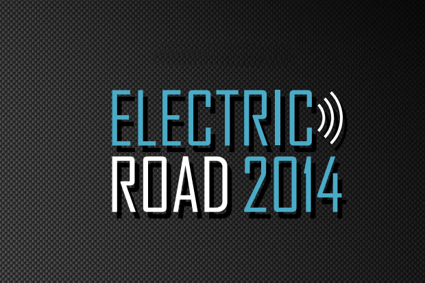 Electric Road 2014