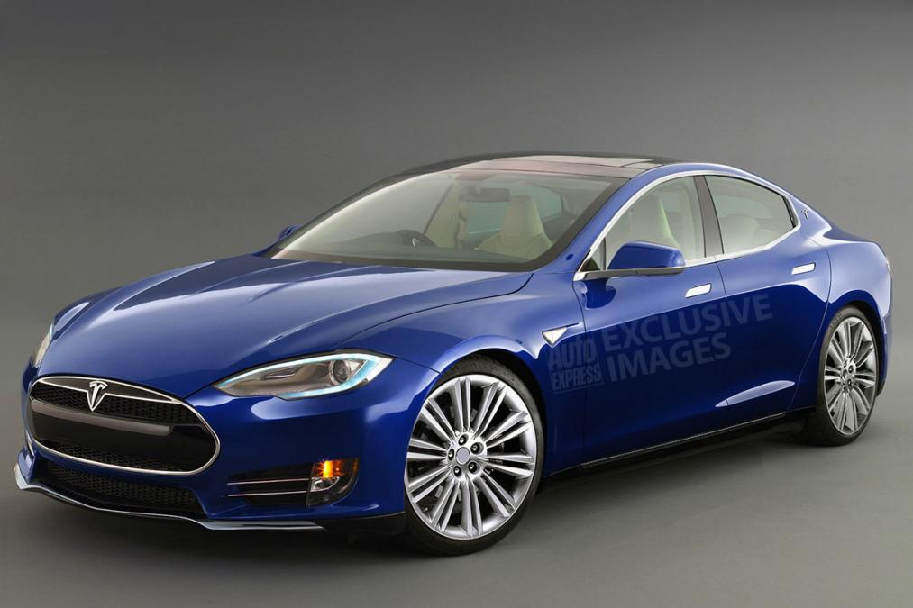 Tesla Model III : des versions break et SUV compact ?