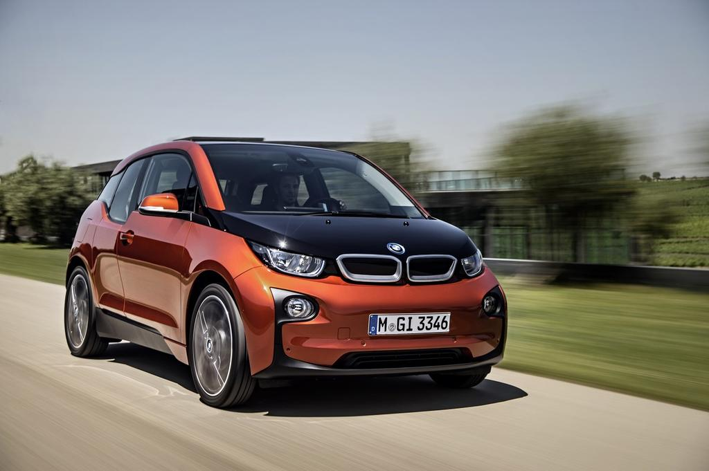 usa bmw i3 rex au rappel pour un risque d incendie. Black Bedroom Furniture Sets. Home Design Ideas