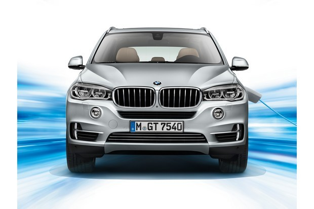 x5 xdrive40e le suv hybride rechargeable de bmw sera lanc l 39 automne. Black Bedroom Furniture Sets. Home Design Ideas