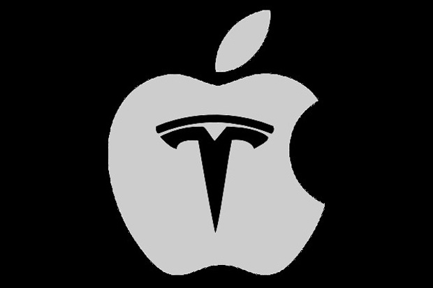 Et l'on reparle du rachat de Tesla par Apple !