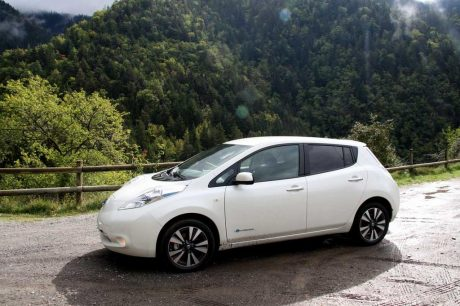 essai nissan leaf 2016 quelle autonomie r elle pour le pack 30 kwh. Black Bedroom Furniture Sets. Home Design Ideas