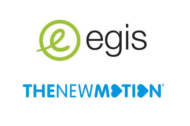 Carte Kiwhi : Egis s'étend en Europe avec The New Motion