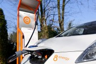 Charge rapide : CHAdeMO officialise le standard 150 kW