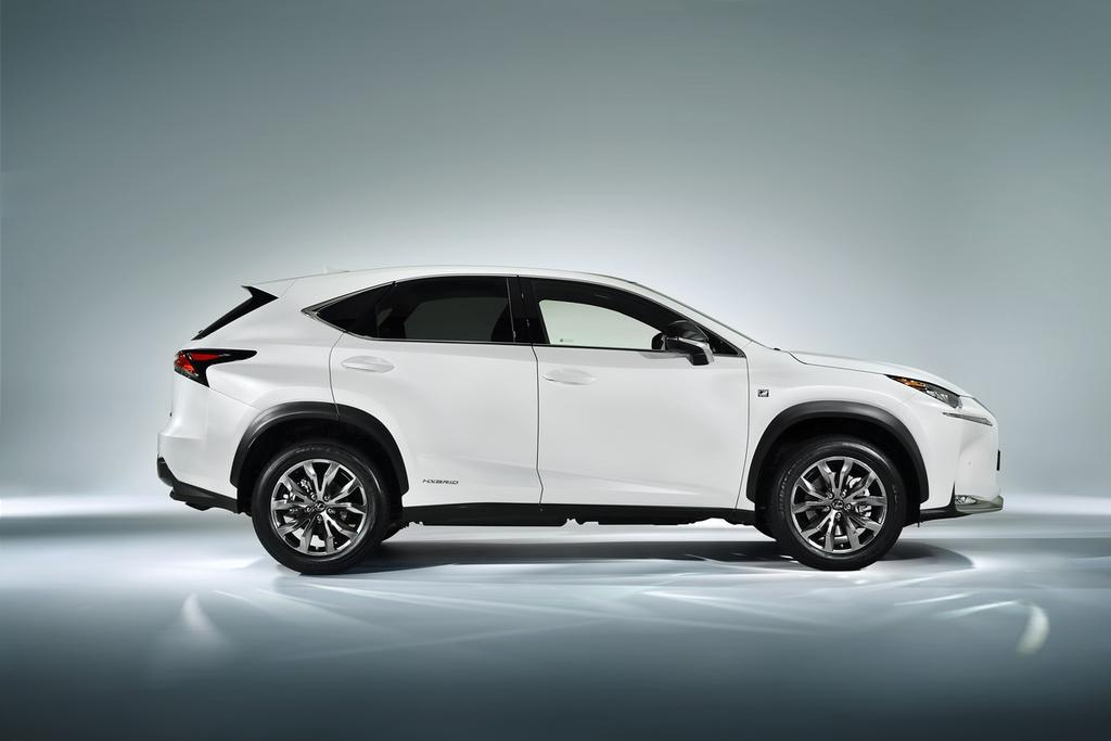 Photo lexus-nx300-0017