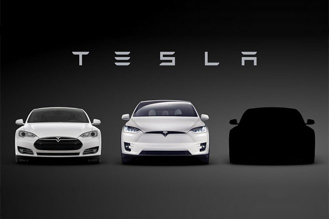 tesla model 3 pr sentation r servation prix ce qu il faut savoir. Black Bedroom Furniture Sets. Home Design Ideas