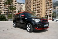 Kia confirme son offensive électrique à EVER Monaco