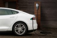 Tesla lance son programme « recharge à destination » en Europe