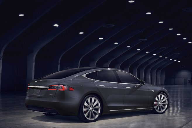 Tesla Model S 60 : prix, autonomie, performances