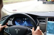 Accident mortel : l'Autopilot Tesla mis hors de cause