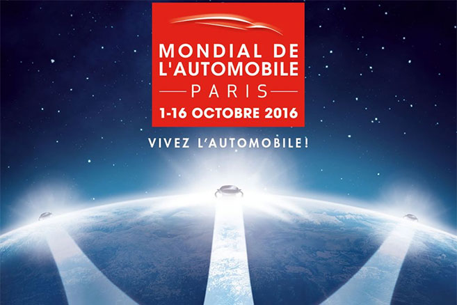 Live : Automobile-Propre en direct du Mondial de l'Auto de Paris