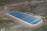 Tesla Gigafactory en Europe : les discussions se poursuivent