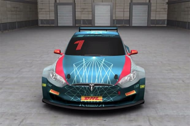 Electric GT: les performances de la Tesla EGT V2.0