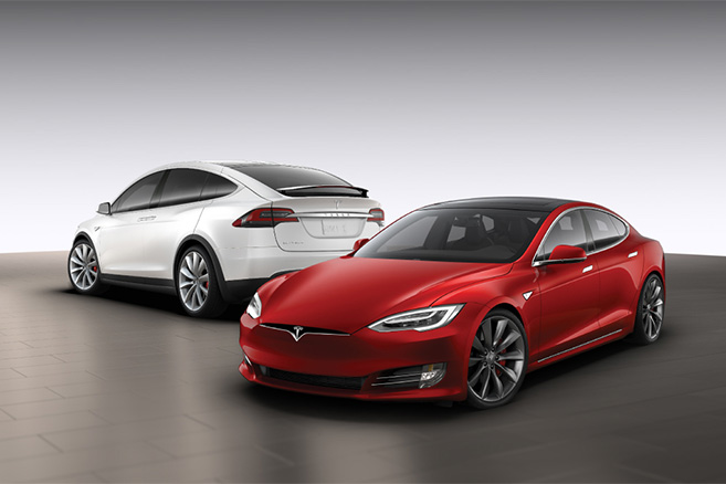 tesla nouveaux tarifs pour les model s et model x. Black Bedroom Furniture Sets. Home Design Ideas