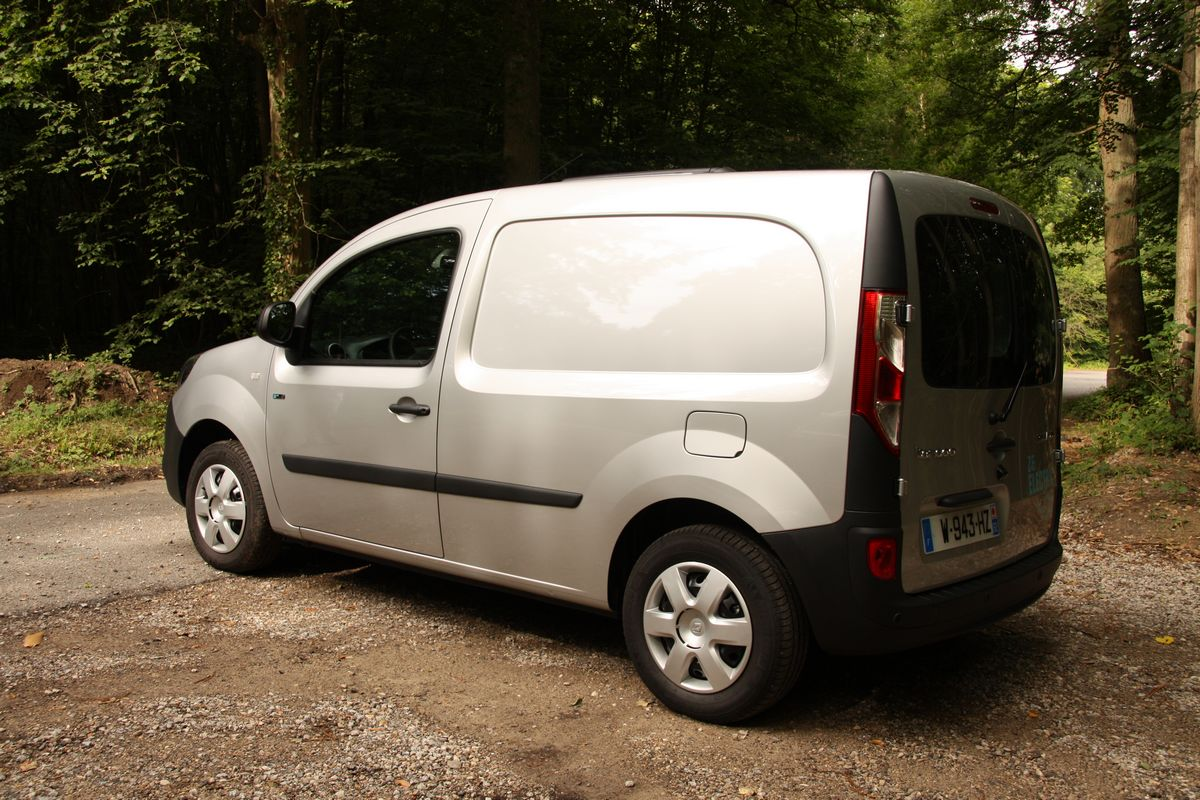 photo essai renault kangoo electrique 2017 0002. Black Bedroom Furniture Sets. Home Design Ideas