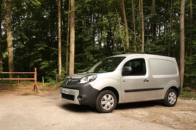 essai nouveau renault kangoo ze une nouvelle re pour l. Black Bedroom Furniture Sets. Home Design Ideas