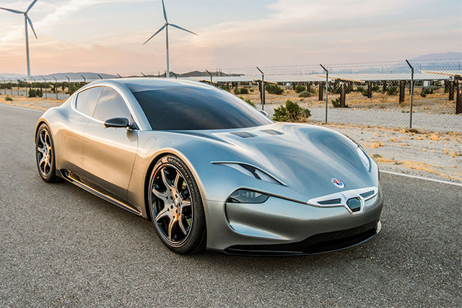 batterie 145 kwh pour la future voiture lectrique de fisker. Black Bedroom Furniture Sets. Home Design Ideas