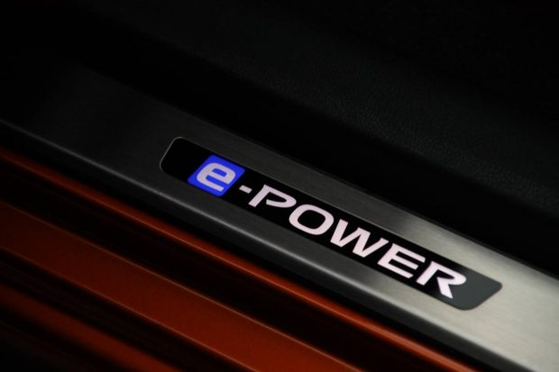 e-Power : la technologie hybride de Nissan cartonne au Japon