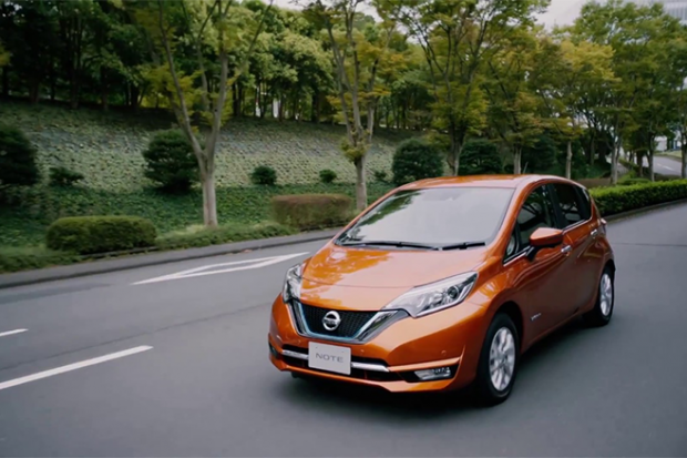 Essai Nissan Note e-Power : premier contact !