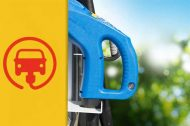 Charge rapide : Shell rejoint le consortium Ionity