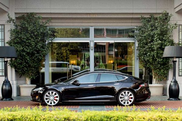 Recharge à destination : Tesla passe le cap des 400 sites équipés en France