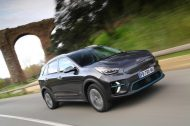 Europcar se lance dans l'électrique avec le Kia e-Niro