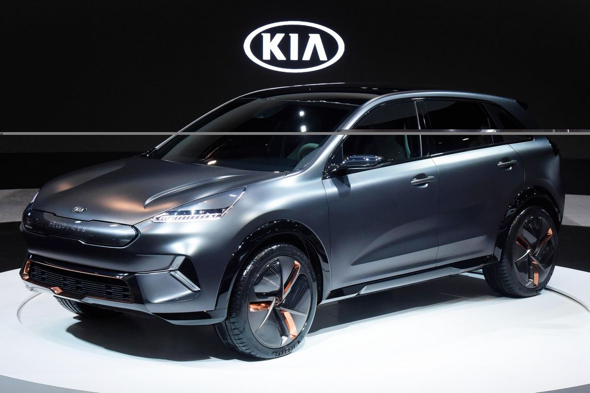 kia niro lectrique commercialisation autonomie batterie prix performances. Black Bedroom Furniture Sets. Home Design Ideas