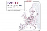 Charge ultrarapide : Ionity veut déployer une cinquantaine de stations en France