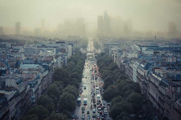 Pollution de l'air : la France bientôt condamnée à une amende record ?