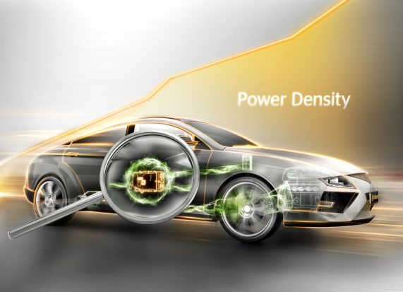 Continental envisage la production de batteries solides